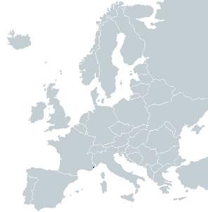 Obiective Turistice Monaco Monaco Hartaeuropa